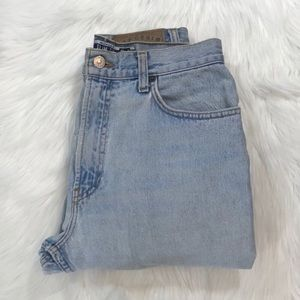 Vintage 90's Gap High Waisted Mom Jeans